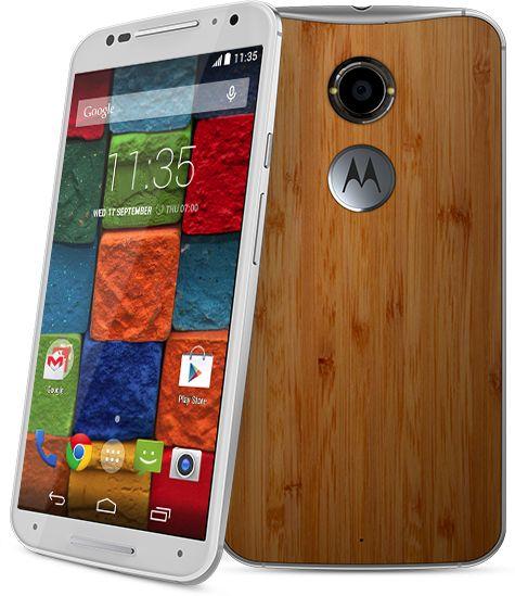 Motorola Moto X 2nd Gen. 16GB weiß