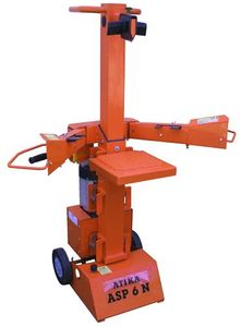 Atika ASP6N hydraulic wood splitter