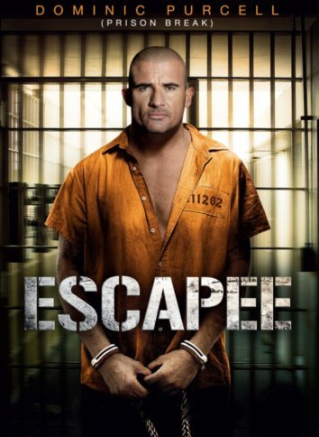 Escapee (UK) -- via Amazon Partnerprogramm