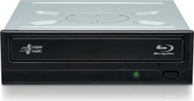 LG BH16NS40 schwarz, SATA, bulk (BH16NS40.AUAU10B)