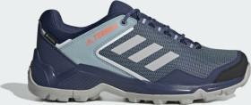 adidas Terrex Easytrail GTX tech indigo/grey two/signal coral (Damen) (EF3514)