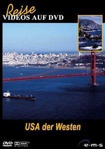 Reise: USA - Der Westen