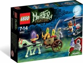LEGO Monster Fighters - Mumienkutsche (9462)