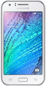 Samsung Galaxy J1 J100H weiß