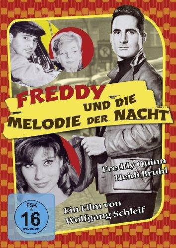 Freddy und die Melodie der Nacht -- via Amazon Partnerprogramm