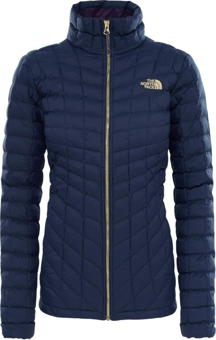 56164d3982 The North Face Thermoball Full-Zip Jacke urban navy ab € 50,83 (2019 ...
