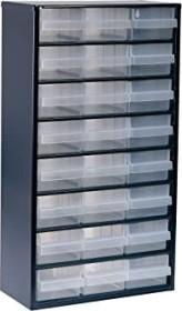 Raaco System 150 1224-02 Schubladenmagazin (137409)