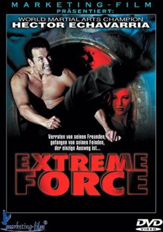 Extreme Force -- via Amazon Partnerprogramm