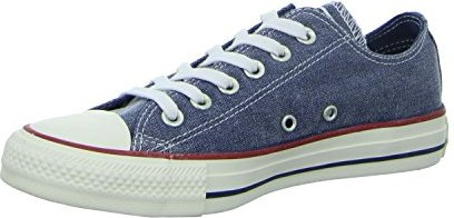 1be4b32215d4 Converse Chuck Taylor All Star Stone Wash navy white (159539C ...
