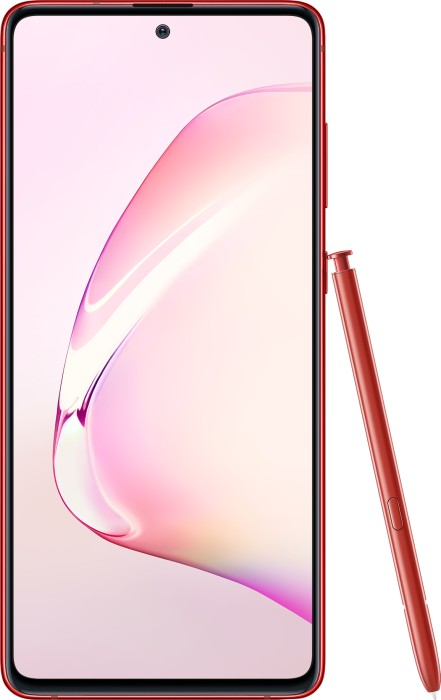 Samsung Galaxy Note 10 Lite Duos N770F/DS 128GB/6GB aura red