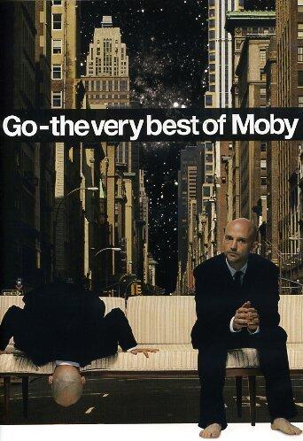 Moby - Go: The Very Best Of Moby -- via Amazon Partnerprogramm