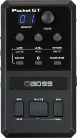 Boss Pocket GT