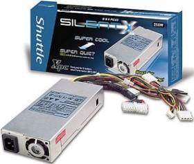 Shuttle PC40 Silent-X 250W ATX für alle XPC-Barebones