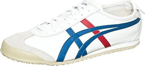 wholesale dealer 3cba6 829c7 Onitsuka Tiger Mexico 66 white/blue (DL408-0146) from £ 56.66