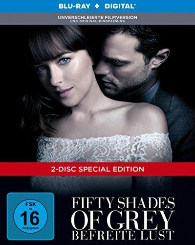 Fifty Shades of Grey - Befreite Lust (Blu-ray) -- via Amazon Partnerprogramm