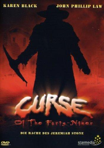 Curse of the Forty-Niner -- via Amazon Partnerprogramm