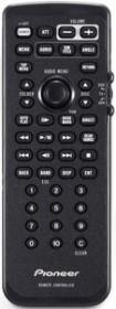 Pioneer CD-R55 remote control