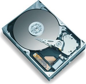 Maxtor DiamondMax 16 250GB, IDE (4A250J0)