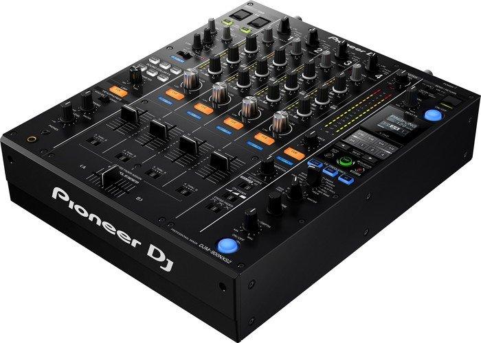 Pioneer DJM-900NXS2 schwarz