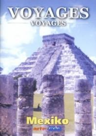 Reise: Mexiko
