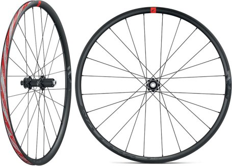 Fulcrum Racing 5 Road wheelset -- via Amazon Partnerprogramm