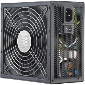 Cooler Master Silent Pro  M500,  500W ATX 2.3 (RS-500-AMBA-D3)