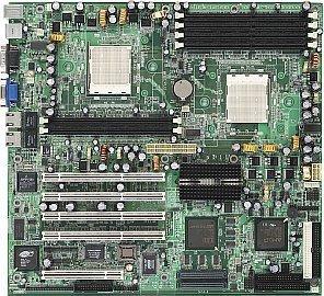 Tyan Thunder K8S, AMD 8131/8111 (dual PC-2700 reg ECC DDR) (S2880GNR)