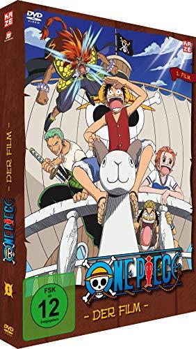 One Piece - Der Film -- via Amazon Partnerprogramm
