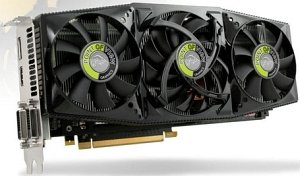 Point of View GeForce GTX 680 Exo, 2GB GDDR5, 2x DVI, HDMI, DisplayPort (VGA-680-A2-OC)