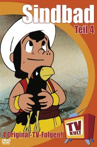 Sindbad Vol.  4 -- via Amazon Partnerprogramm