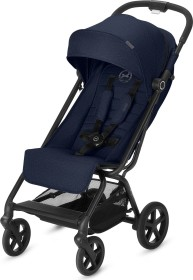 Cybex Eezy S+ denim blue 2018/2019 (518002813)