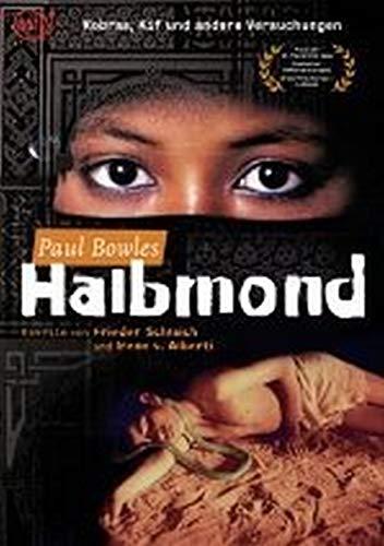 Paul Bowles - Halbmond -- via Amazon Partnerprogramm