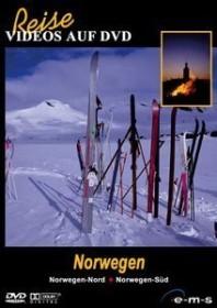 Reise: Norwegen (verschiedene Filme)