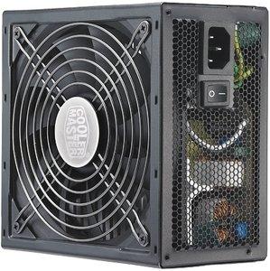 Cooler Master Silent Pro M600, 600W ATX 2.3 (RS-600-AMBA-D3)