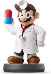 Nintendo amiibo Figur Super Smash Bros. Collection Dr. Mario (Switch/WiiU/3DS)
