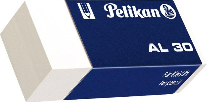 Pelikan Radierer AL30 weiß (619635)
