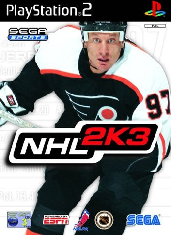 NHL 2k3 (deutsch) (PS2) -- via Amazon Partnerprogramm