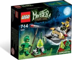 LEGO Monster Fighters - Sumpfmonster (9461)