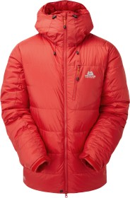 Mountain Equipment K7 Jacke barbados red (ME-001789-ME-01344)