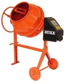Atika BM140S Elektro-Betonmischer (323300)