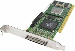 Adaptec 2120S/64 retail, 64bit PCI (1961800/2215100)