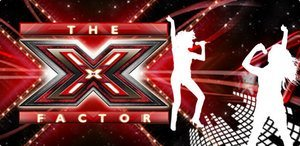 The X-Factor incl. 2 Microphones (English) (Wii)