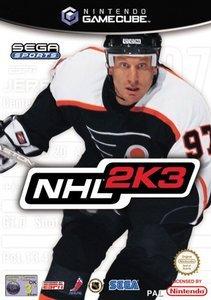 NHL 2k3 (German) (GC)