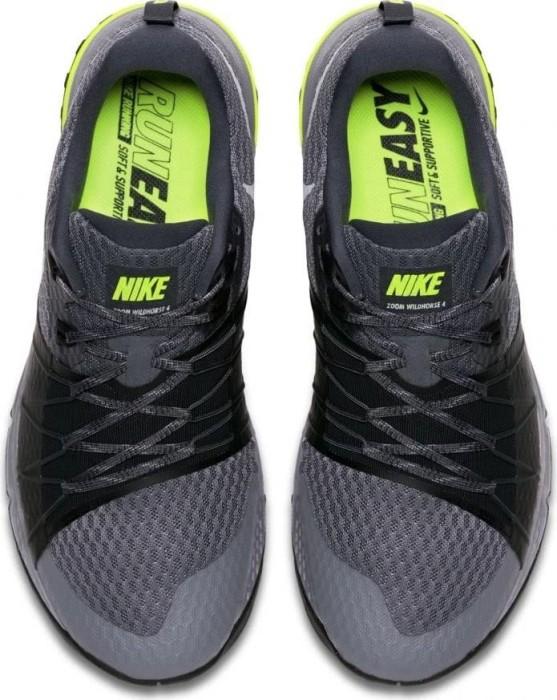 3af36bd167fd3 Nike Air zoom Wildhorse 4 dark grey black stealth wolf grey (men) (880565-001)  starting from £ 76.95 (2019)