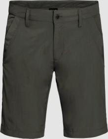 Jack Wolfskin Desert Valley Shorts Hose kurz dark moss (Herren) (1504741-5100)