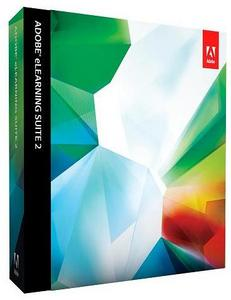 Adobe: eLearning Suite 2.0, Update v. Captivate (englisch) (PC) (65075290)