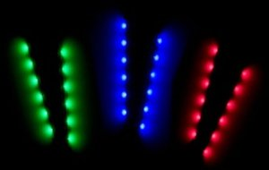 Revoltec Backlight set LED-12 (RM101)