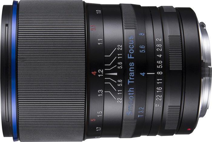 Laowa 105mm 2.0 (T3.2) STF für Nikon F