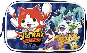 Hori Yo-Kai Watch Soft Pouch for Nintendo New 3DS XL (DS)