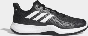 adidas Fitbounce core black/cloud white (Damen) (EE4614)